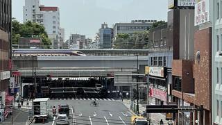 東北新幹線 E3系