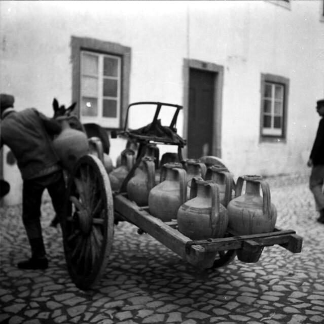Aguadeiro. Portugal