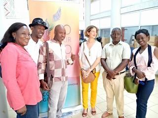 2ème Festival 10 SUR 10 en Guinée