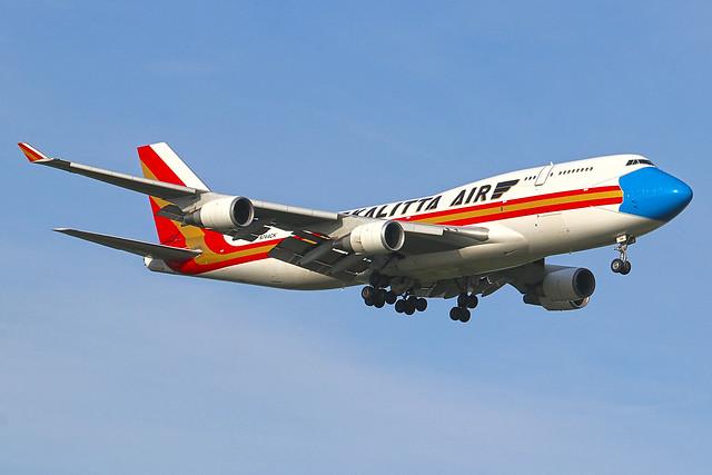 N744CK   Boeing 747-446(BCF)   Kalitta Air (special