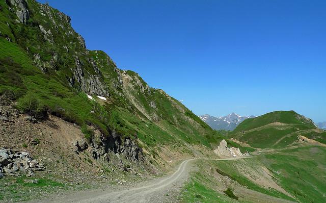 Bear Pass