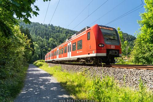 Along the Railroad - June 2021 V