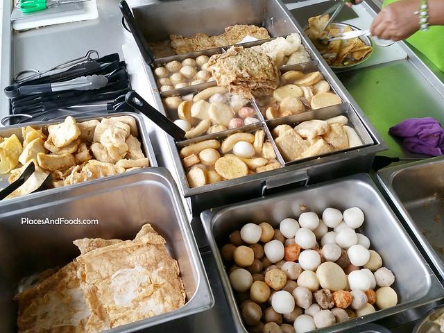 restoran san yulik yulek chee cheong fun