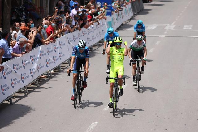 45 Ronda Ciclista al Maestrat 2021