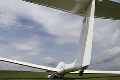 Segelfluggelände Am Himmelreich am 12.06.2021