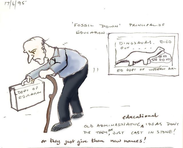 1995 cartoons