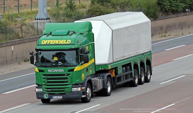 AC AO 374 Scania 08-07-2020 (Germany)