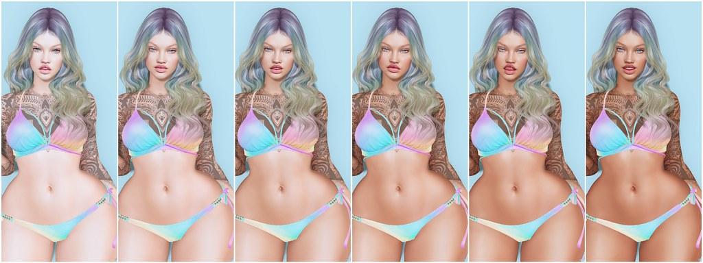 amara beauty - Sienna_Tones