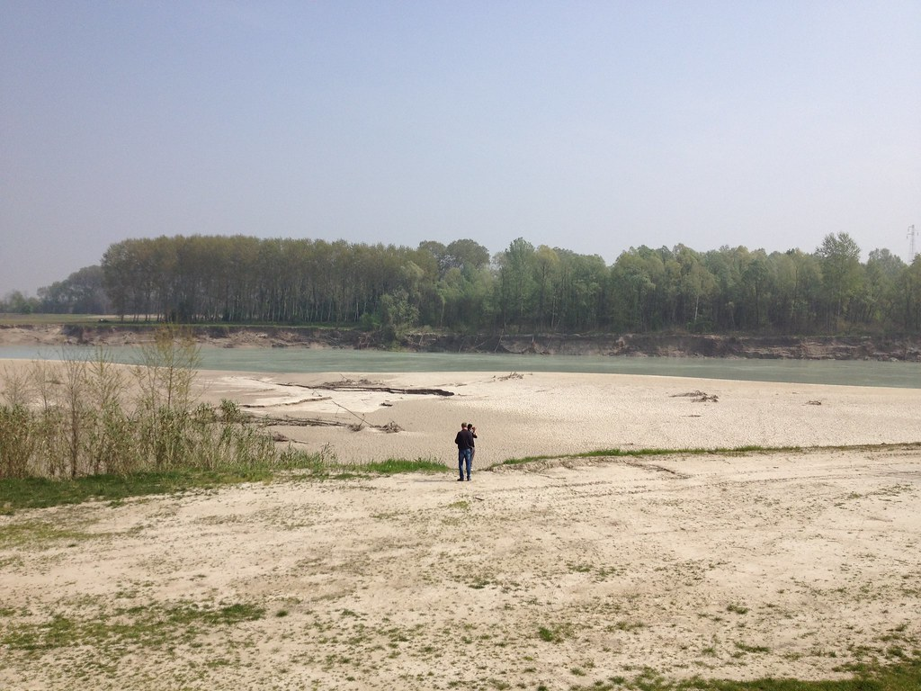 Morfologia fluviale del basso corso_1