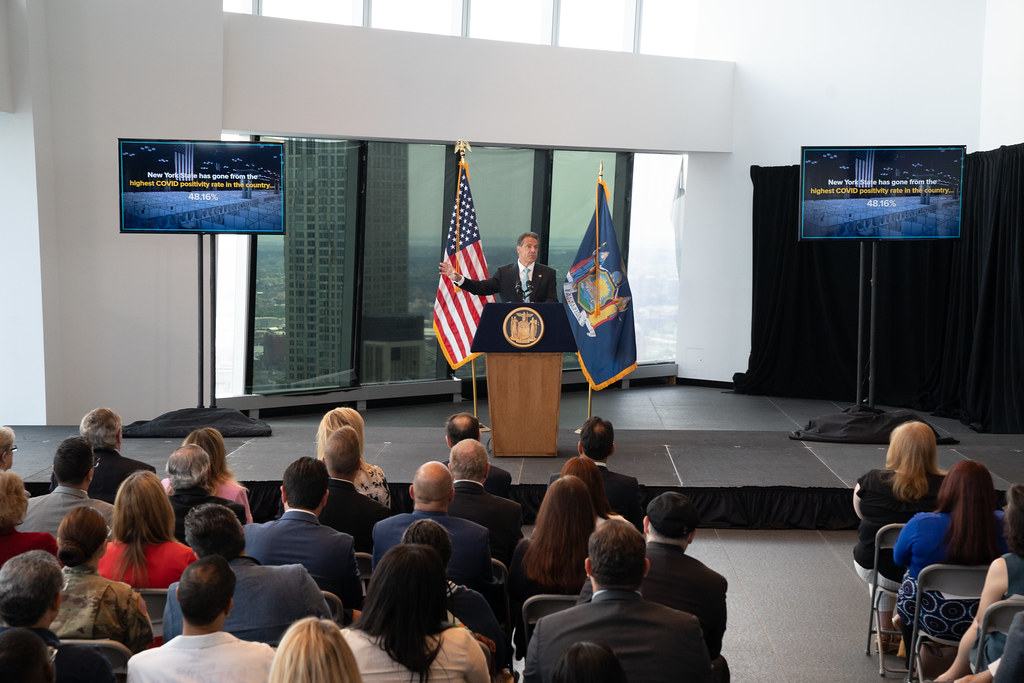 Governor Cuomo Announces COVID-19 Restrictions Lifted as 70% of Adult New Yorkers Have Received First Dose of COVID-19 Vaccine