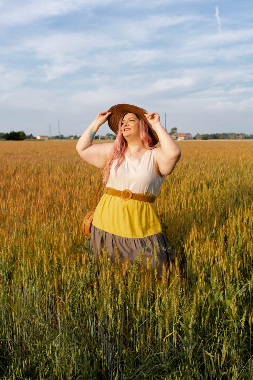 Outfit estivo curvy plus size meteore fashion (4)