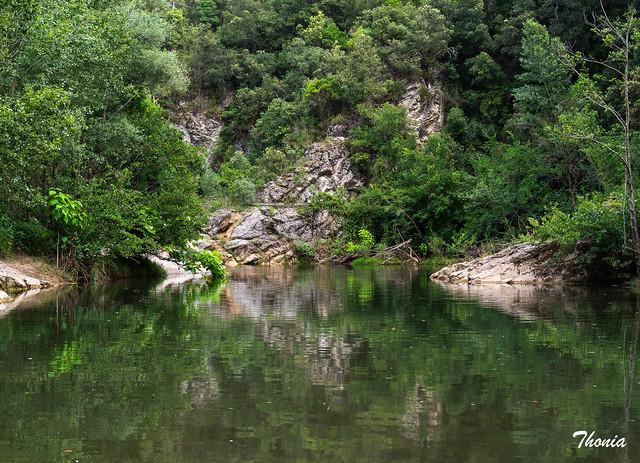 Valle de Llierca
