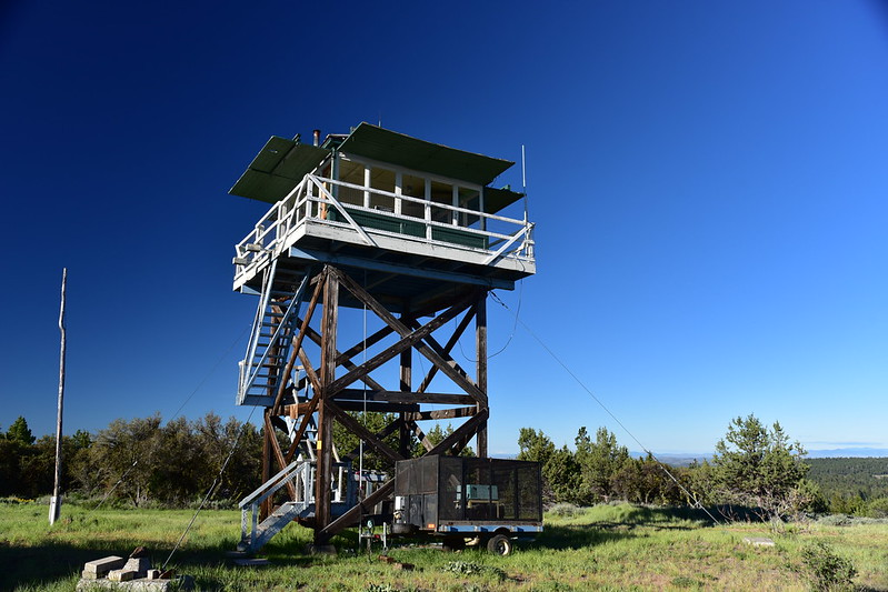 Tower Point lookout