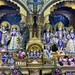 Darshan from