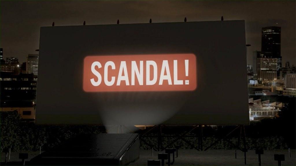 Scandal 16 June 2021 latest episode youtube video