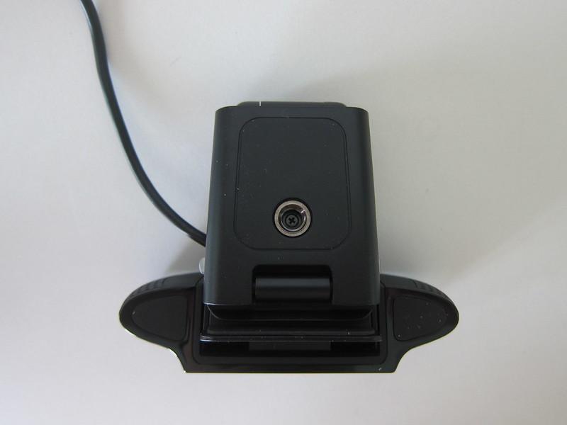 Logitech C920 Pro HD Webcam - Bottom