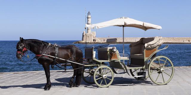 Chania 2.8, Crete