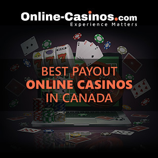 Guide to the best payout online casinos in Canada