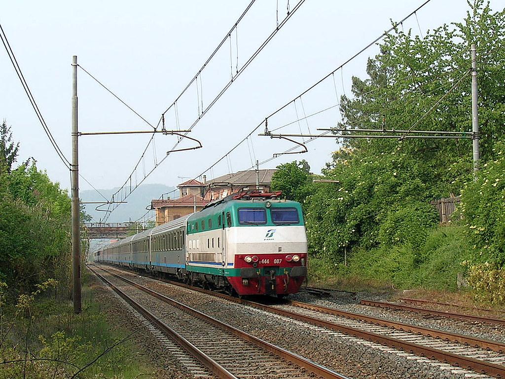 FS E444 087