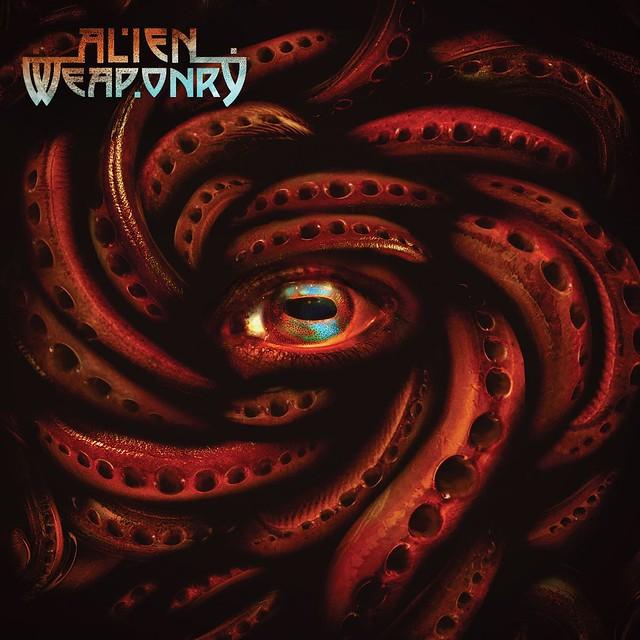 Alien Weaponry To Release New Album, 'Tangaroa', on September 17th