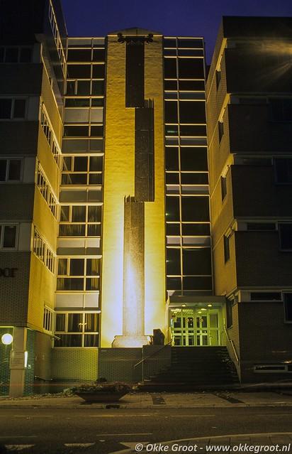 Alphen aan den Rijn, oktober 1993