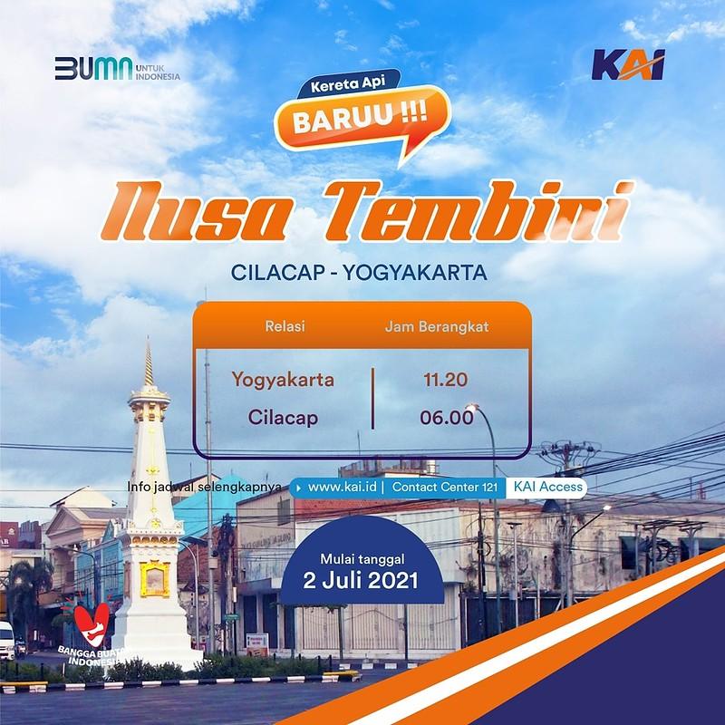 KA Nusa Tembini 2