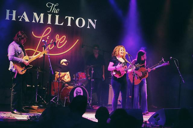 Amy Helm - The Hamilton DC - 06.11.21 6