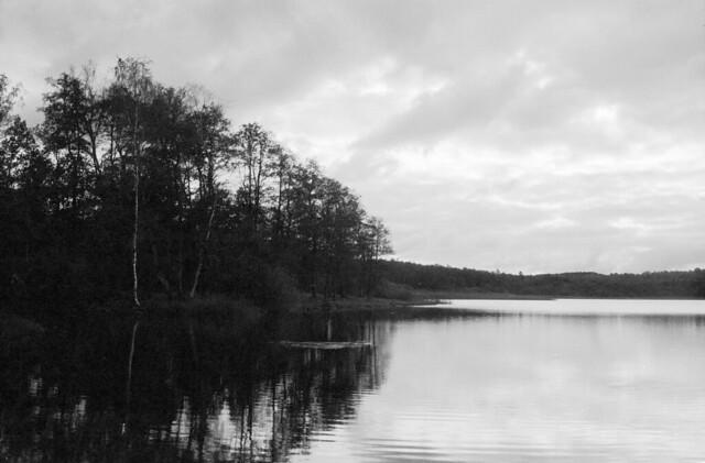 Lilla Horredssjön