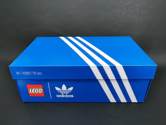 LEGO adidas Originals Superstar (10282)