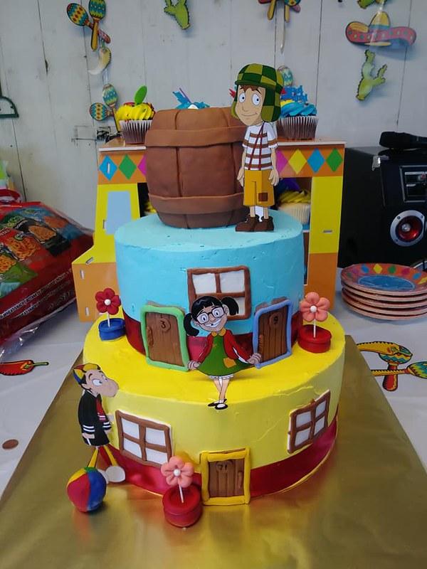 Cake by Mary's cake Para Toda Ocasion
