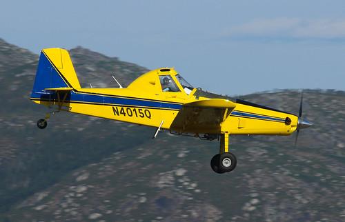 Air Tractor AT-502