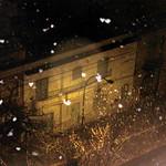 ¡Sorpresa! Nieve en Fandomtur - Córdoba Capital