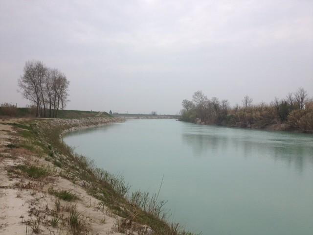 Morfologia fluviale del basso corso_2