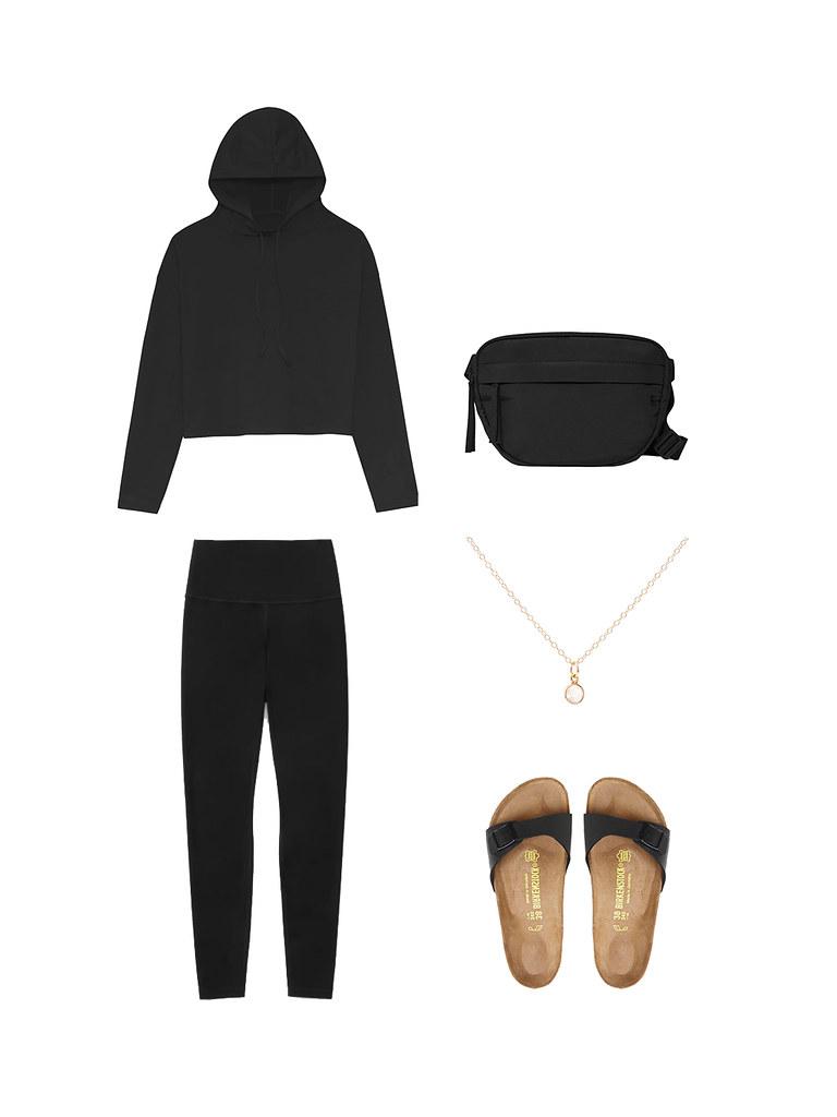 An All-Seasons Loungewear Capsule