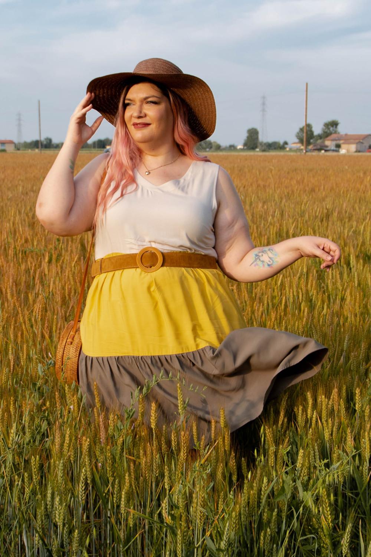 Outfit estivo curvy plus size meteore fashion (5)