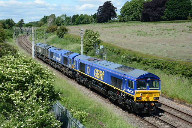 66797, 66727 and 66779 Whitebridge Lane 16/06/2021