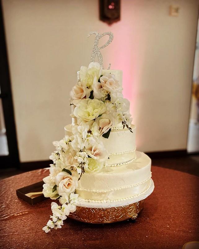 Cake by Fatys Cakes