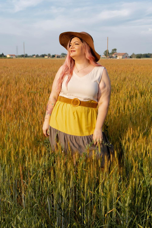 Outfit estivo curvy plus size meteore fashion (3)