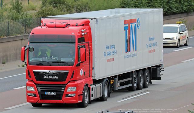 SK TT 792 MAN 08-07-2020 (Germany)