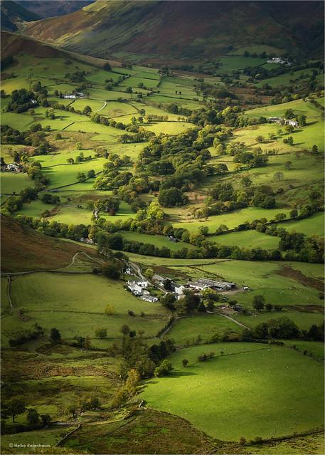 Newlands Valley (in explore)