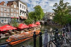 Utrecht - Países Bajos