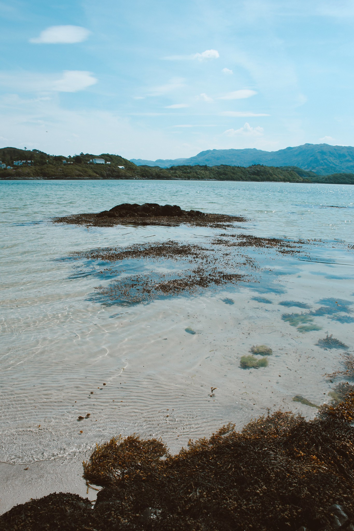The Little Magpie Scotland Guide Road to the Isles Mallaig (1)