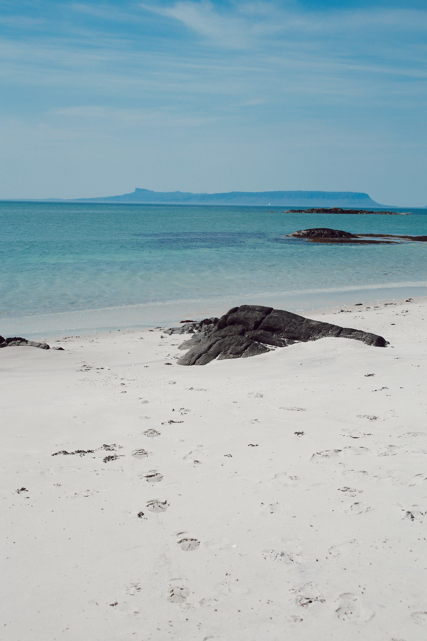 The Little Magpie Scotland Guide Road to the Isles Mallaig (10)