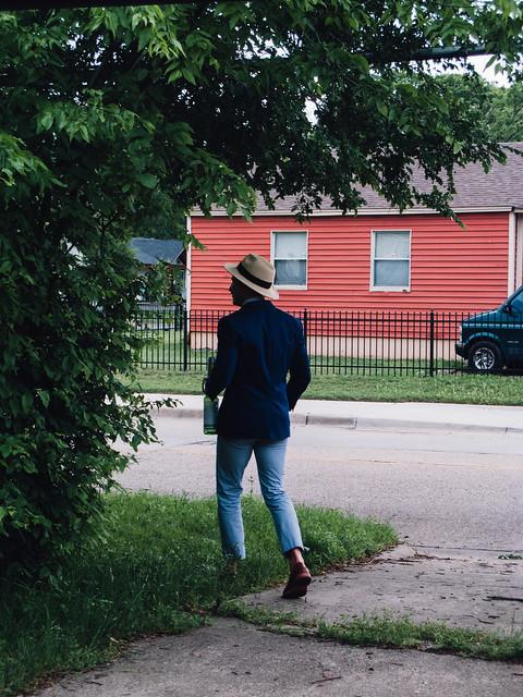 Oak Cliff, TX