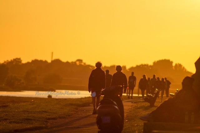 Sunset meetings