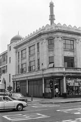 Balham Mosque, Balham High Rd, Balham, Wandsworth, 1990, 90-8u-24