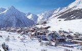 Privátní apartmány Les 2 Alpes