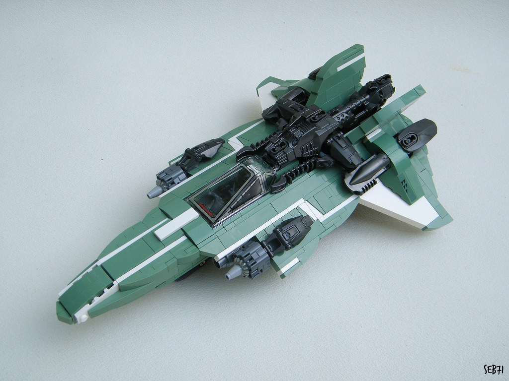 Starfighter Intrepid