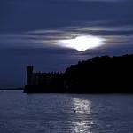 Moonlight!