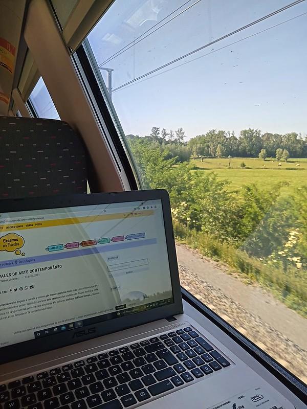 ¿Que hacer en verano en Gante?